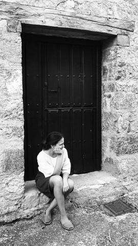 Juventud en blanco y negro