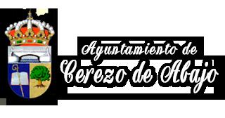 Ayuntamiento Cerezo de Abajo